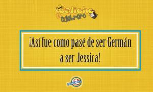 DE GERMAN A JESSICA