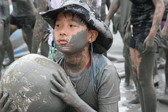 Festival del barro 11