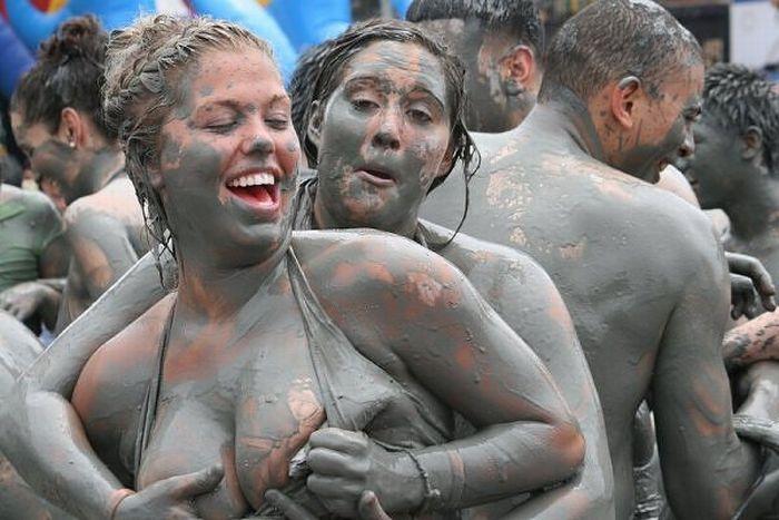 Festival del barro 7