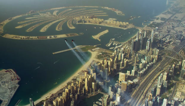 Jefpack en Dubai 4