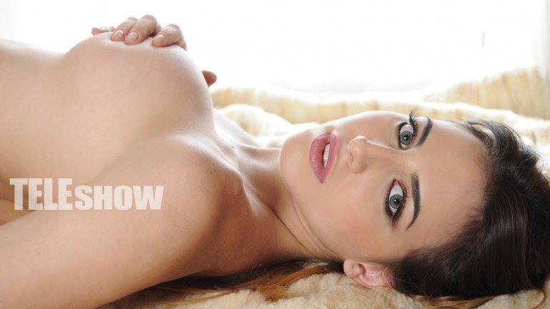 Annalisa Santi Y Sus Nuevas Fotos Desnuda