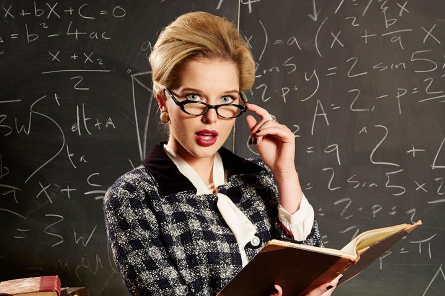 Resultado de imagen para sexy teacher