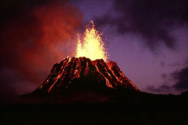volcanerupcion